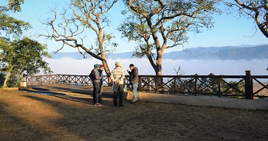 Dhikala Forest Lodge Stay Package