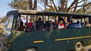 Dhikala Canter Safari