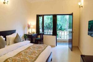 Nadiya Parao Room View
