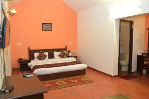 Pratiksha Resort Romm Inner