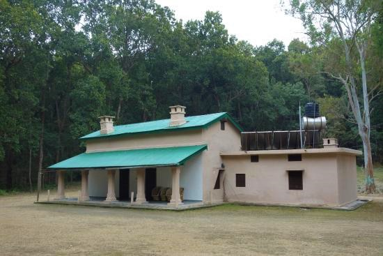 Sultan Forest Lodge