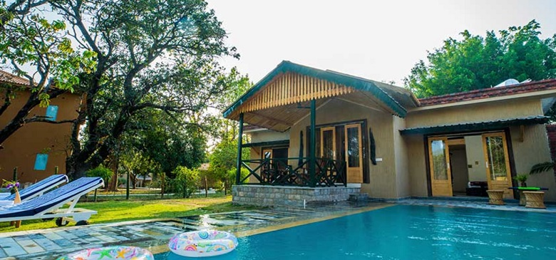 Tarangi Resort New Year Celebration