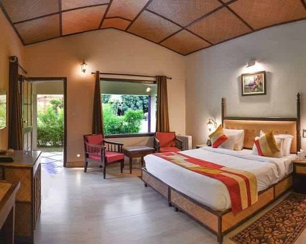 Rooms Inner Manu Maharani