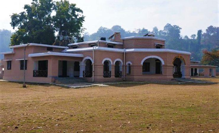 Bijrani Forest Lodge