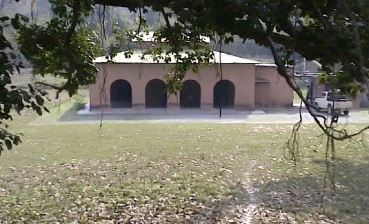 Jhirna Forest Rest House Corbett