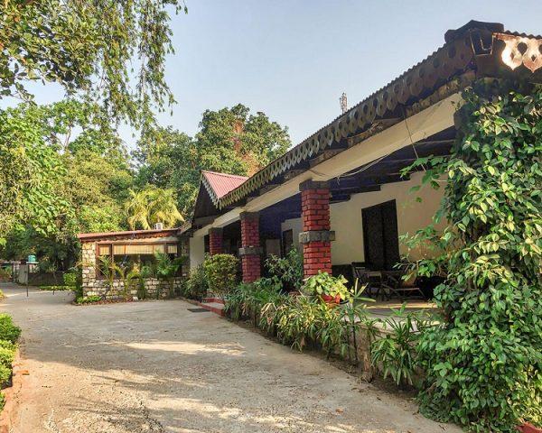 Manu Maharani Resort Outer
