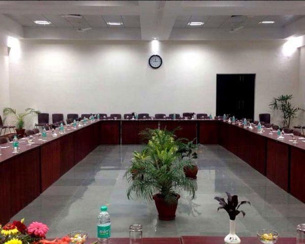 Nadiya Parao Conference