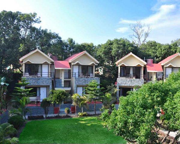 Pratiksha Resort Cottages