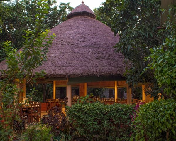 Serenity Resort Restaurant