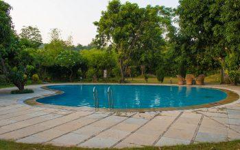 Serenity Resort Swimming Pool