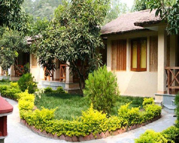 Tiger Camp Cottages