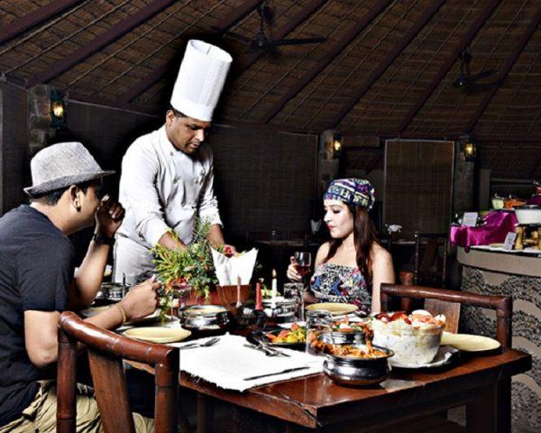Tiger Camp Restaurant