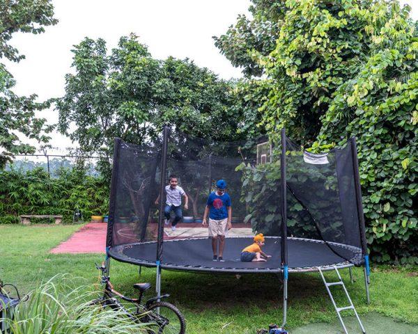 Tiger Den Resort Outdoor Activity