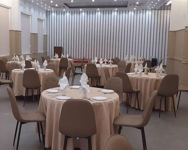 Tiger Groove Resort Conference Hall
