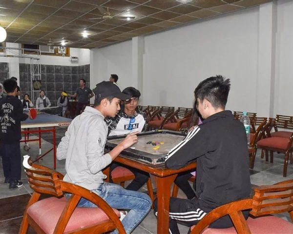 Tiger Groove Resort Dining