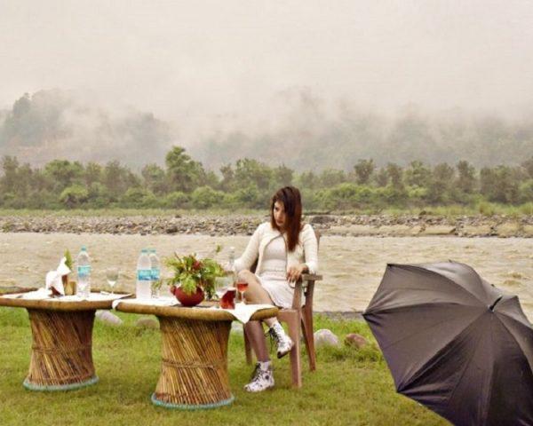River View Tiger Camp Resort
